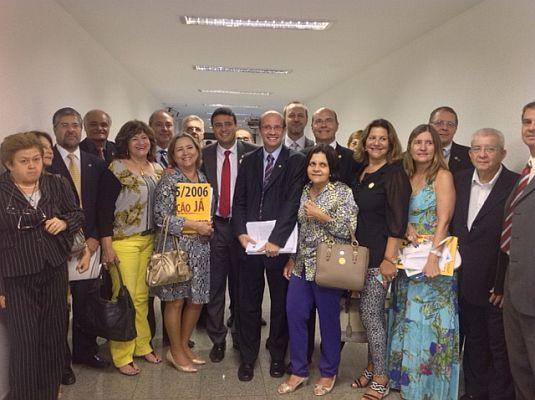 MP 627/13: Mais uma vitória no Congresso Nacional