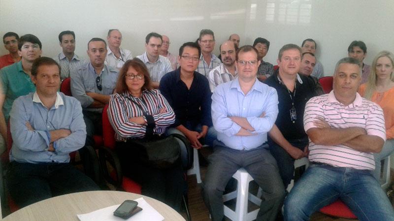 """Piracicaba diz """"não"""" à operação Caça Laranja"""