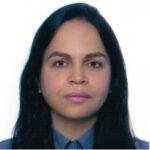 Euzilene Teodozia Rodrigues Ribeiro